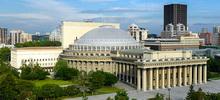 Новосибирск самый - самый (факты и мифы)