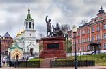 Нижний Новгород - все дома
