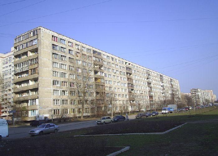 602 серия дома фото