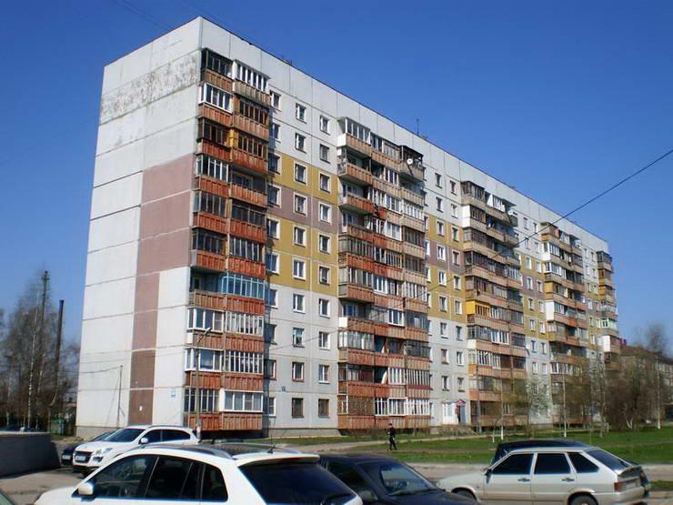 3d8df569a43c6 Великий Новгород, ул, Большая Санкт-Петербургская, 117. Паспорт ...