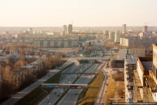 магистраль (Новосибирск)