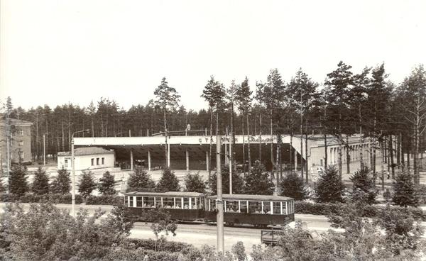 ЛДС Новосибирск 1661