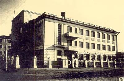 Советская ул, 38