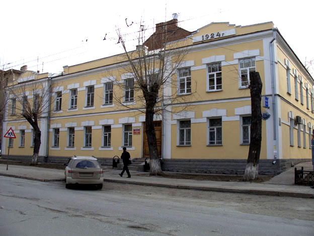 Советская ул, 24