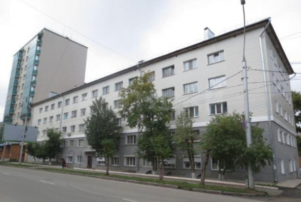Советская ул, 97