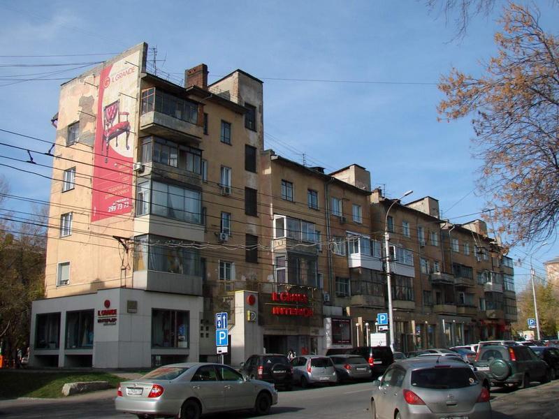 Советская ул, 55