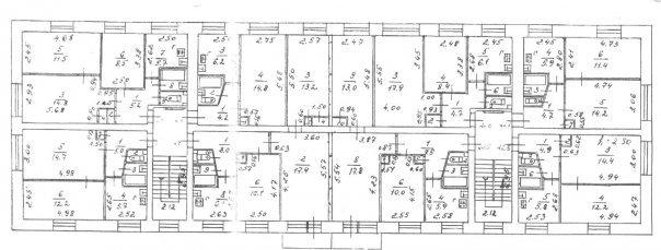1-447С планировка 2