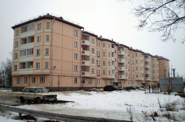 Серия Контакт-СП