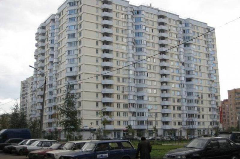 Планировки квартир пд-4 и подробное описание серии пд-4.