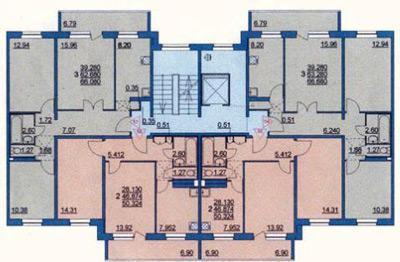 141 (121-141) план